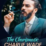 the charismatic charlie wade book cover image