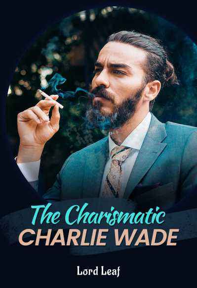 the charismatic charlie wade full book cover img