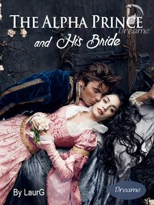 the alpha prince and his bride book cover image
