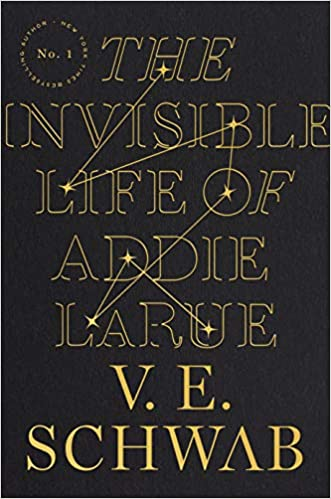 the invisible life of addie larue pdf book cover