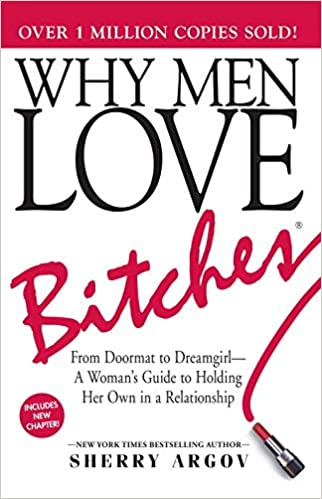 why men love bitches book cover img